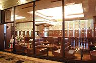 イタリアンレストラン ルピナス