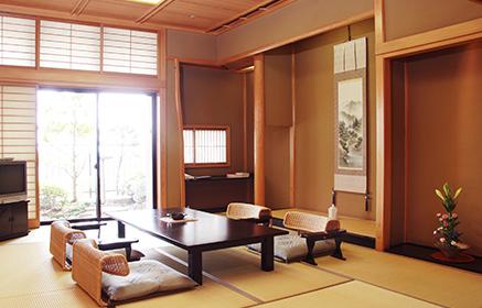 雅特別室 和室