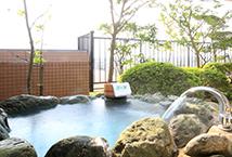 雅特別室 露天風呂